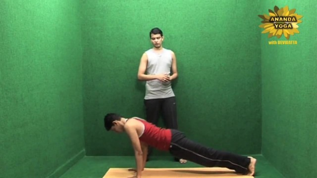 yoga exercise for hands 12