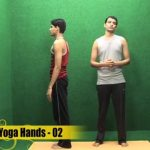 yoga exercise for hands 16