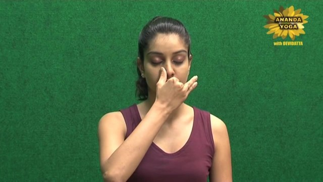 yoga exercise for high blood pressure 15