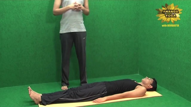 yoga exercise for toning abs 10