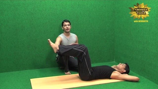 yoga exercise for toning abs 11