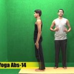 yoga exercise for toning abs 18