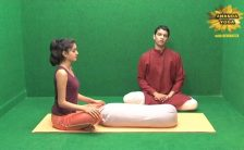 yoga exercise made easy with props 07