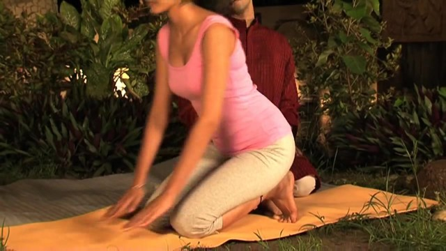 yoga exercise to cure backache 07