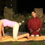 yoga exercise to cure backache 08