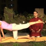 yoga exercise to cure backache 10