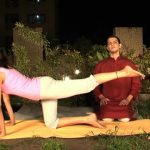 yoga exercise to cure backache 11