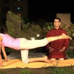 yoga exercise to cure backache 12