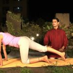 yoga exercise to cure backache 17