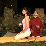 yoga exercise to cure backache 18