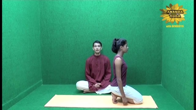 yoga exercise to prevent osteoarthritis of ankles 07