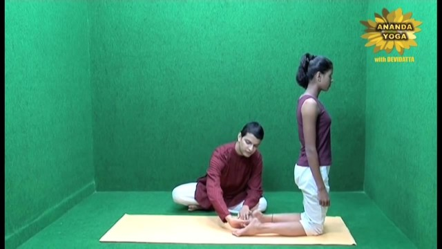 yoga exercise to prevent osteoarthritis of ankles 09