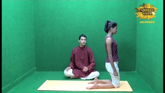 yoga exercise to prevent osteoarthritis of ankles 10