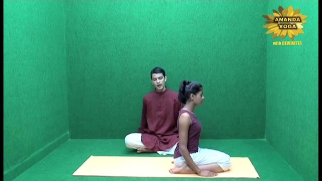 yoga exercise to prevent osteoarthritis of ankles 11