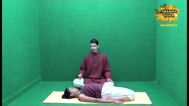 yoga exercise to prevent osteoarthritis of ankles 14