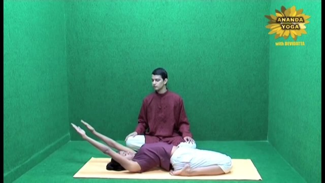 yoga exercise to prevent osteoarthritis of ankles 15