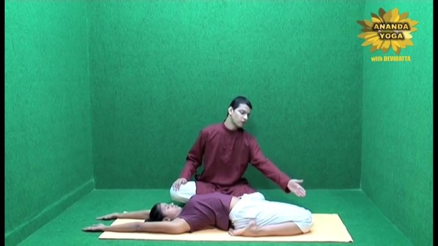 yoga exercise to prevent osteoarthritis of ankles 16