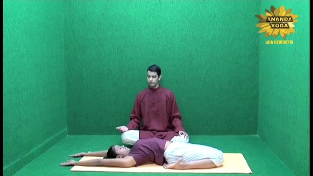 yoga exercise to prevent osteoarthritis of ankles 17