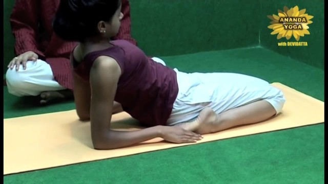 yoga exercise to prevent osteoarthritis of ankles 19
