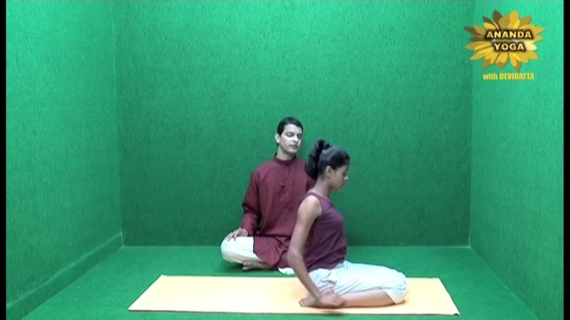 yoga exercise to prevent osteoarthritis of ankles 20