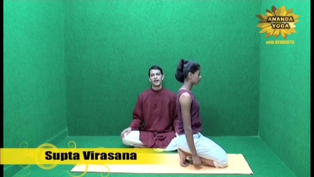 yoga exercise to prevent osteoarthritis of ankles 21
