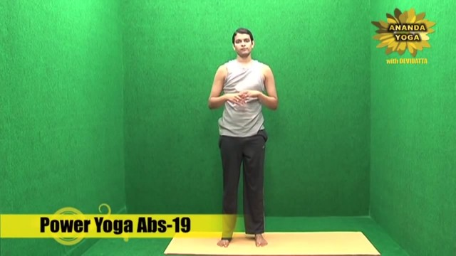 yoga for abs advanced technique 16