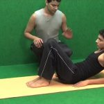yoga for abs for a perfect 6 pack 14
