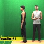 yoga for abs for a perfect 6 pack 17
