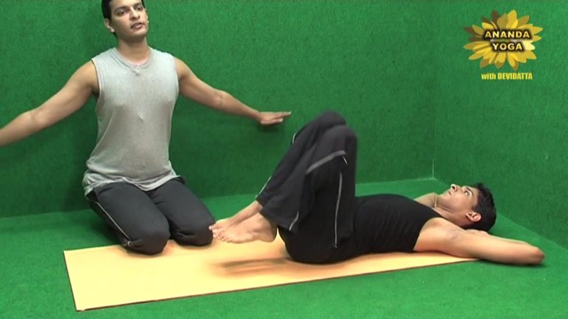yoga for abs for rock hard abs 13