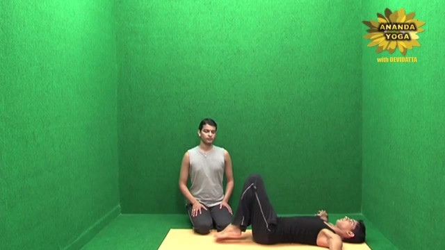 yoga for abs for rock hard abs 14