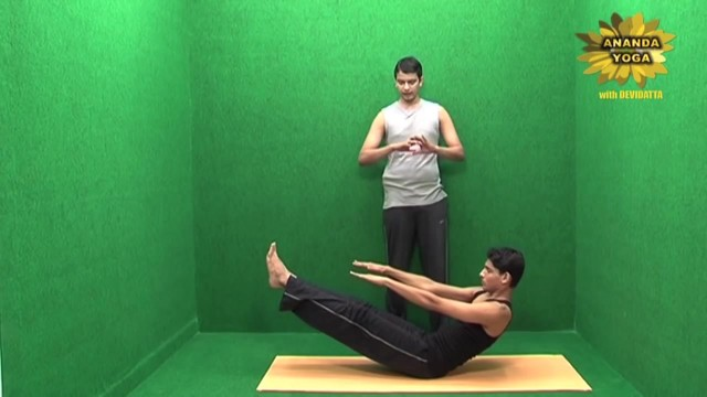 yoga for abs simple exercise for shaping your abs 11