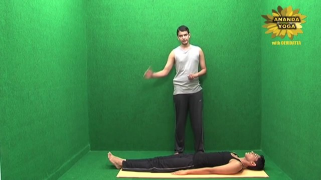 yoga for abs simple exercise for shaping your abs 14