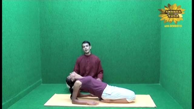yoga for ankle flexibility 10