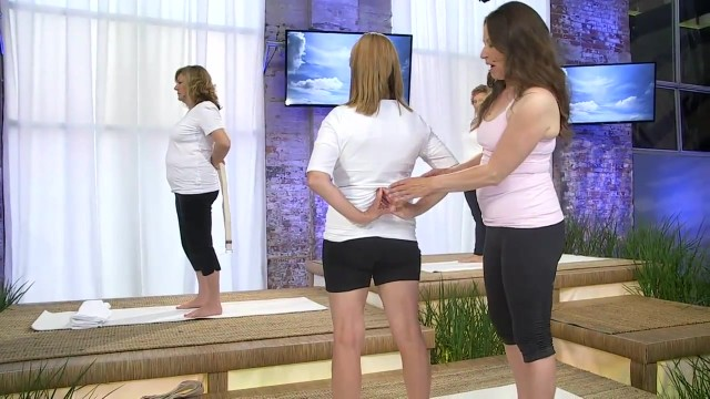 yoga for arms 085