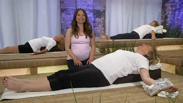 yoga for arms 114