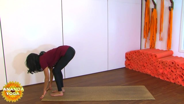 yoga for beginners back bend flow 08