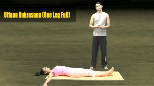 yoga for beginners couples yoga part 1 32