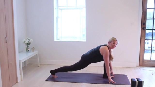 yoga for beginners detox jenna raynell yoga 25