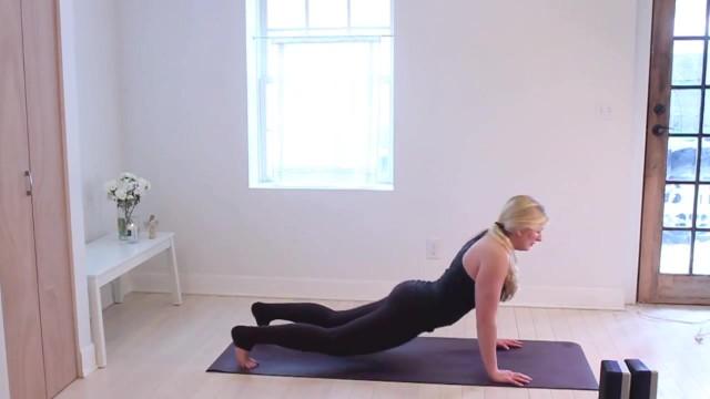 yoga for beginners detox jenna raynell yoga 33