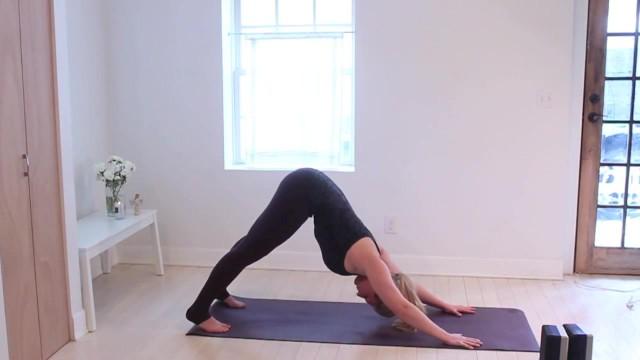 yoga for beginners detox jenna raynell yoga 34