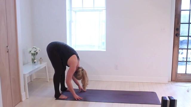 yoga for beginners detox jenna raynell yoga 37