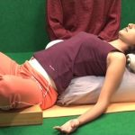 yoga for beginners how to reduce high blood pressure 082