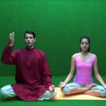 yoga for beginners meditation for good sleep 15
