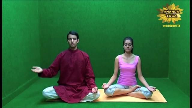yoga for beginners meditation for good sleep 16