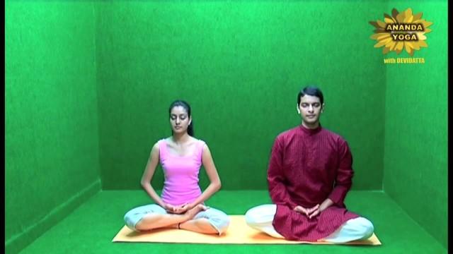 yoga for beginners reduce stress 13