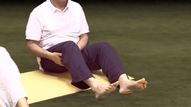 yoga for beginners specially for old age 7