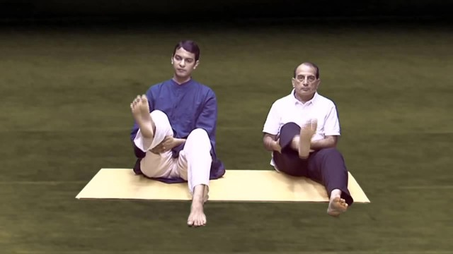 yoga for beginners specially for old age 8