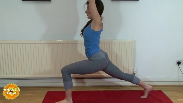 yoga for beginners yoga for hips thighs 28