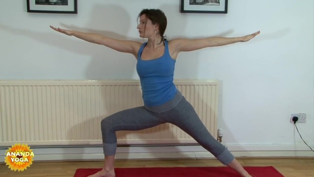 yoga for beginners yoga for hips thighs 43