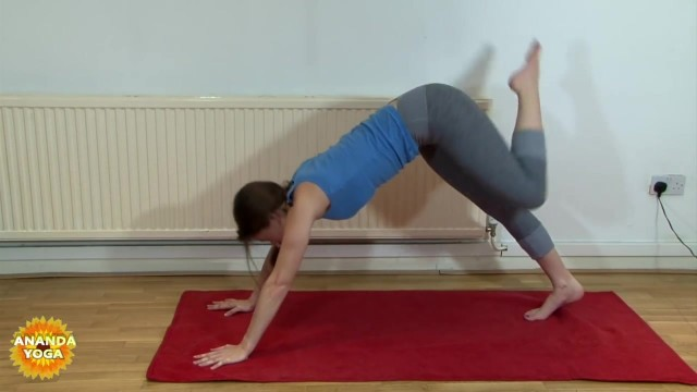 yoga for beginners yoga for hips thighs 45